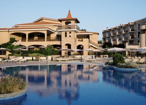 HVD Club Hotel Miramar in Bulgarische Riviera Süden (Burgas) - Bild von 5vorFlug