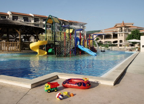 HVD Club Hotel Miramar 806 Bewertungen - Bild von 5vorFlug