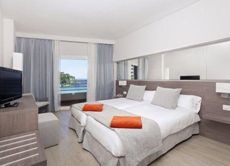 Hotelzimmer mit Golf im Be Live Experience Costa Palma
