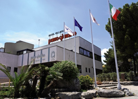 Hotel Porto Giardino Resort & Spa in Apulien - Bild von 5vorFlug
