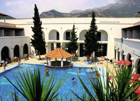 Hotel Aleksandar 6 Bewertungen - Bild von 5vorFlug