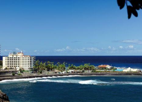 Hotel H10 Tenerife Playa in Teneriffa - Bild von 5vorFlug