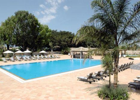 Hotel Giardino di Costanza Resort in Sizilien - Bild von 5vorFlug