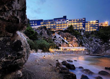 Hotel Bellevue Dubrovnik 1 Bewertungen - Bild von 5vorFlug