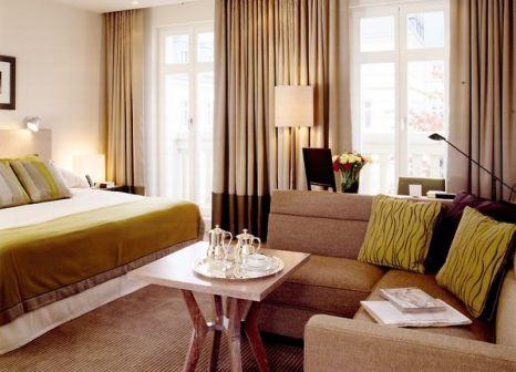 Hotelzimmer mit Animationsprogramm im Villa Kennedy
