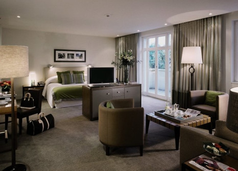 Hotel Villa Kennedy 7 Bewertungen - Bild von 5vorFlug