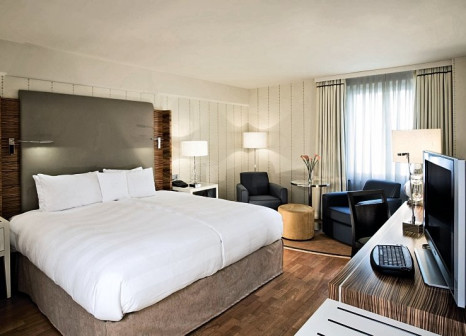 Hotelzimmer mit Kinderbetreuung im Sheraton Stockholm Hotel