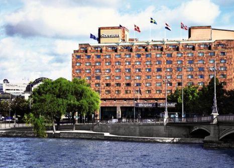 Sheraton Stockholm Hotel in Stockholm & Umgebung - Bild von 5vorFlug