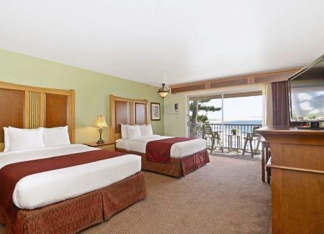 Shore Cliff Hotel in Kalifornien - Bild von 5vorFlug