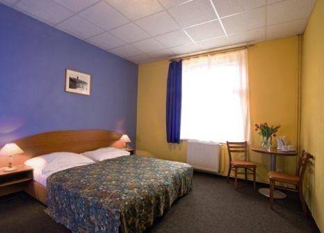 Hotelzimmer mit Geschäfte im Grand