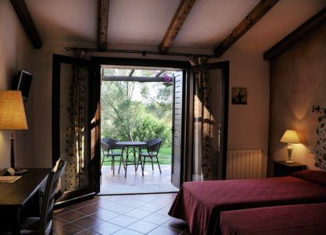 Hotelzimmer mit Golf im Tenuta Pilastru