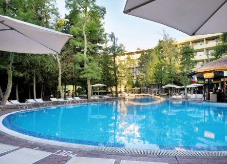 HVD Club Hotel Bor in Bulgarische Riviera Süden (Burgas) - Bild von 5vorFlug