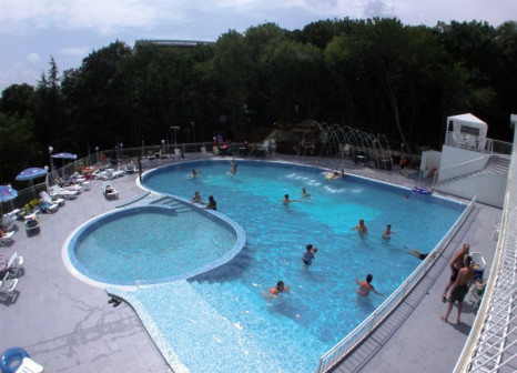Hotel Pliska günstig bei weg.de buchen - Bild von 5vorFlug