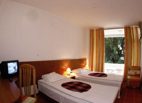 Hotelzimmer mit Tischtennis im Pliska