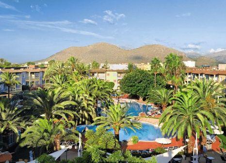 Hotel Alcudia Garden & Beach Garden & Palm Garden günstig bei weg.de buchen - Bild von 5vorFlug