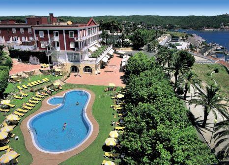 Hotel Port Mahon in Menorca - Bild von 5vorFlug