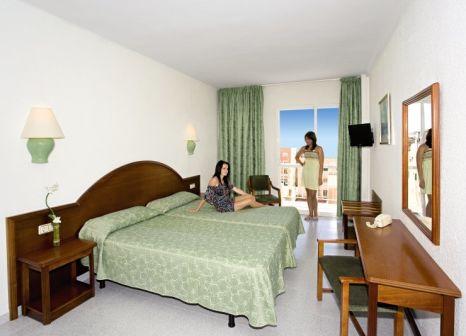 Hotelzimmer mit Golf im Riutort