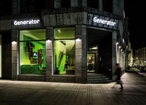 Hotel Generator Hamburg günstig bei weg.de buchen - Bild von 5vorFlug