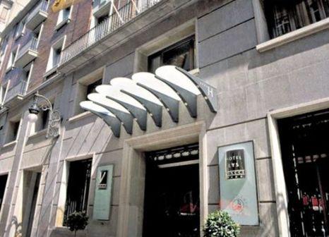 Hotel Vincci Lys günstig bei weg.de buchen - Bild von 5vorFlug