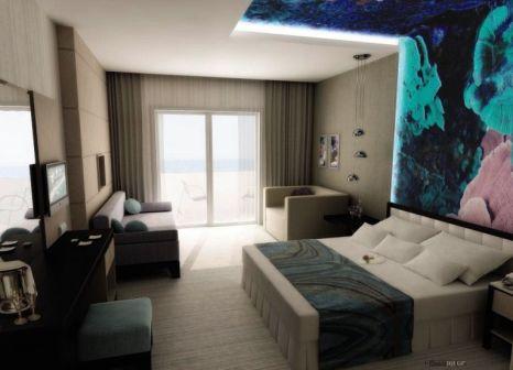 Hotelzimmer mit Yoga im Orange County Resort Hotel Alanya