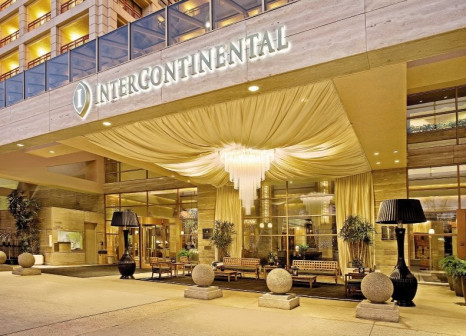 Hotel Intercontinental Los Angeles Century City in Kalifornien - Bild von 5vorFlug