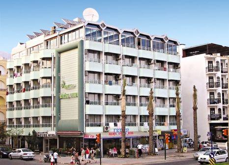 Alanya Büyük Hotel günstig bei weg.de buchen - Bild von 5vorFlug