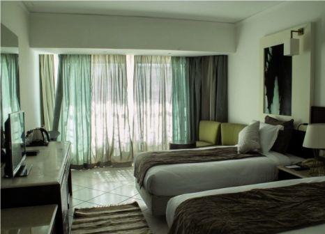 Hotelzimmer mit Volleyball im Sharming Inn