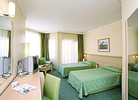 Hotelzimmer mit Volleyball im Silence Beach Resort