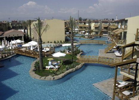 Hotel Silence Beach Resort in Türkische Riviera - Bild von 5vorFlug