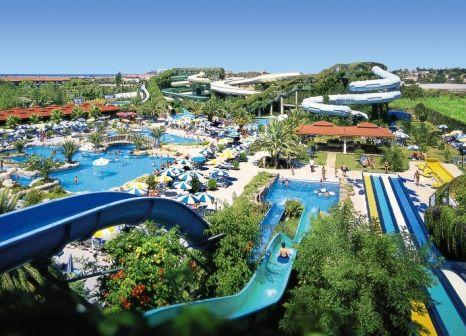 Hotel Ali Bey Park Manavgat 40 Bewertungen - Bild von 5vorFlug