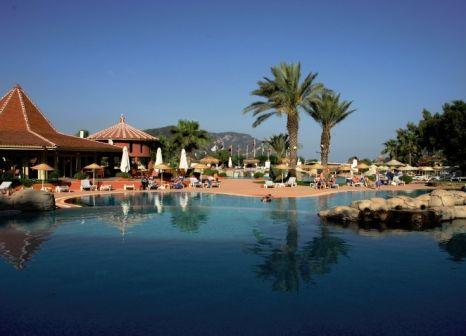 Hotel Marti Resort Marmaris in Türkische Ägäisregion - Bild von 5vorFlug