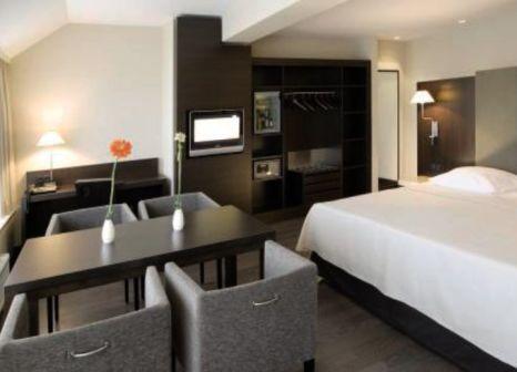 Hotel NH Düsseldorf Königsallee 0 Bewertungen - Bild von 5vorFlug