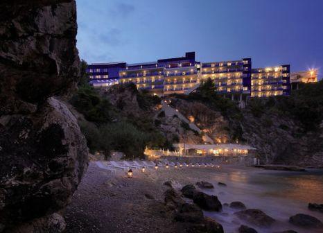 Hotel Bellevue Dubrovnik günstig bei weg.de buchen - Bild von 5vorFlug
