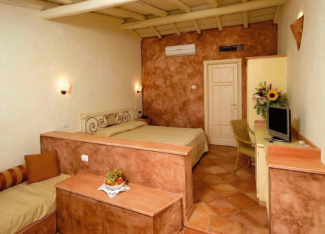 Hotelzimmer im Ollastu günstig bei weg.de