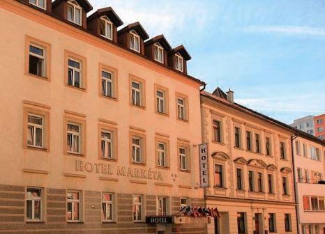 Hotel Marketa günstig bei weg.de buchen - Bild von 5vorFlug