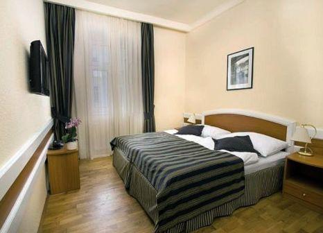 Hotel Marketa in Prag und Umgebung - Bild von 5vorFlug