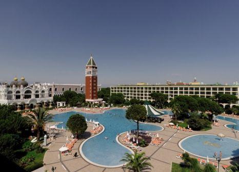 Hotel Venezia Palace Deluxe Resort günstig bei weg.de buchen - Bild von 5vorFlug