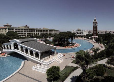 Hotel Venezia Palace Deluxe Resort in Türkische Riviera - Bild von 5vorFlug