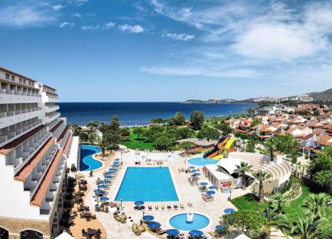 Hotel Batihan Beach Resort & Spa günstig bei weg.de buchen - Bild von 5vorFlug