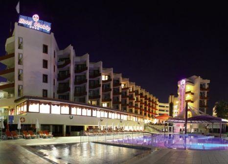 A11 Hotel Obaköy günstig bei weg.de buchen - Bild von 5vorFlug