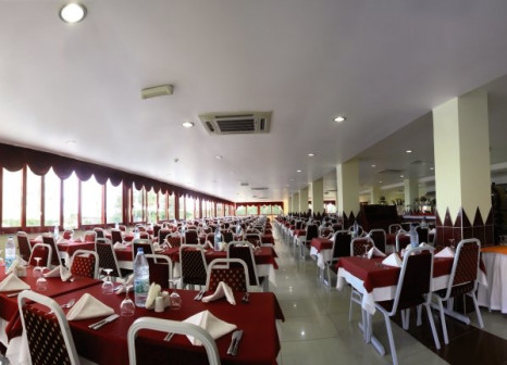 A11 Hotel Obaköy 199 Bewertungen - Bild von 5vorFlug