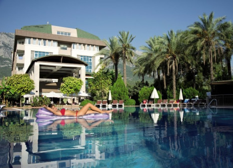 Hotel Armas Gül Beach in Türkische Riviera - Bild von 5vorFlug