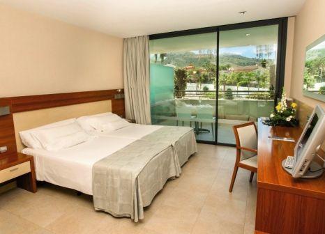 Hotelzimmer im Deloix Aqua Center günstig bei weg.de