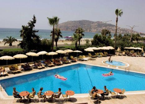 Elysee Hotel in Türkische Riviera - Bild von 5vorFlug
