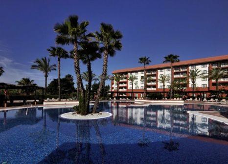 Hotel Occidental Isla Cristina in Costa de la Luz - Bild von 5vorFlug
