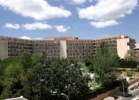 Hotel Samba günstig bei weg.de buchen - Bild von 5vorFlug