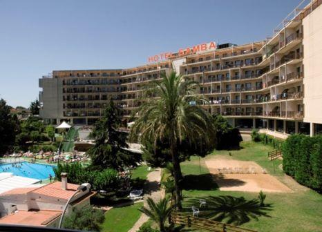 Hotel Samba 19 Bewertungen - Bild von 5vorFlug
