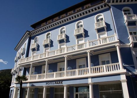 Hotel PARK 20 Bewertungen - Bild von 5vorFlug