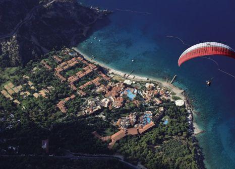 Hotel SENTIDO Lykia Resort & Spa günstig bei weg.de buchen - Bild von 5vorFlug
