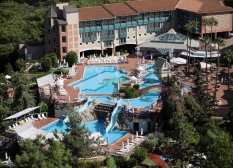 Hotel SENTIDO Lykia Resort & Spa in Türkische Ägäisregion - Bild von 5vorFlug